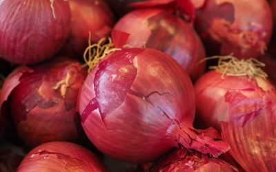 It's like an Onion – You may cry, but it's a great foundation for any dish…