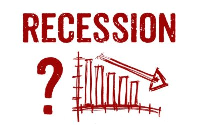 Global Recession? How to combat your Money Fears and Thrive…
