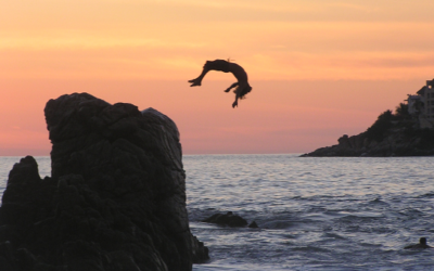 👣 Micro Movements not Quantum Leaps