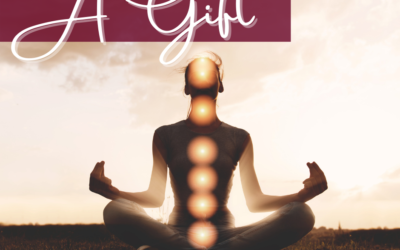 A Gift – 3 Guided Meditations
