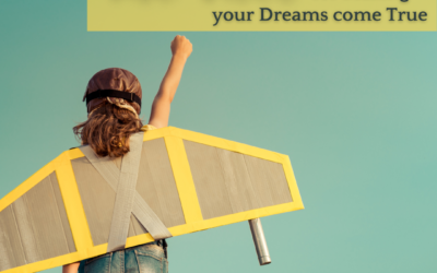 The FUEL for Making your Dreams come True
